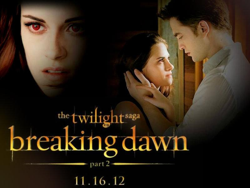 Breaking Dawn Part 2 Courtesy Of Summit Entertainment
