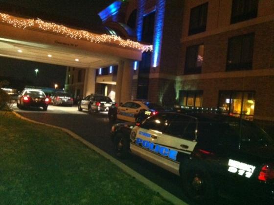 cop cars 2
